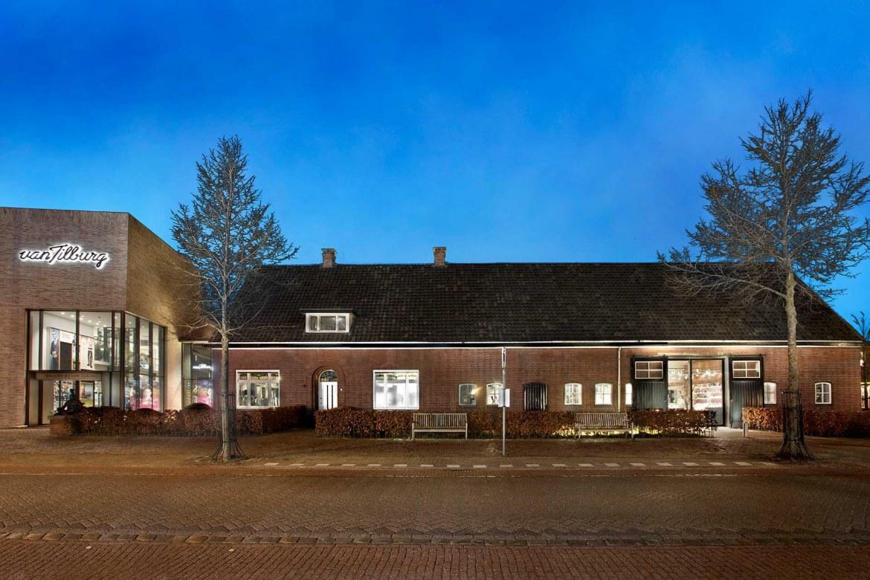 Van Tilburg Nistelrode Sport Outdoor  afdeling