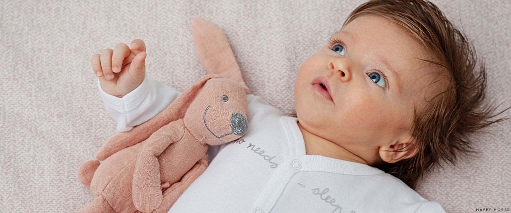 Van Tilburg Nistelrode Kinderen Baby  afdeling