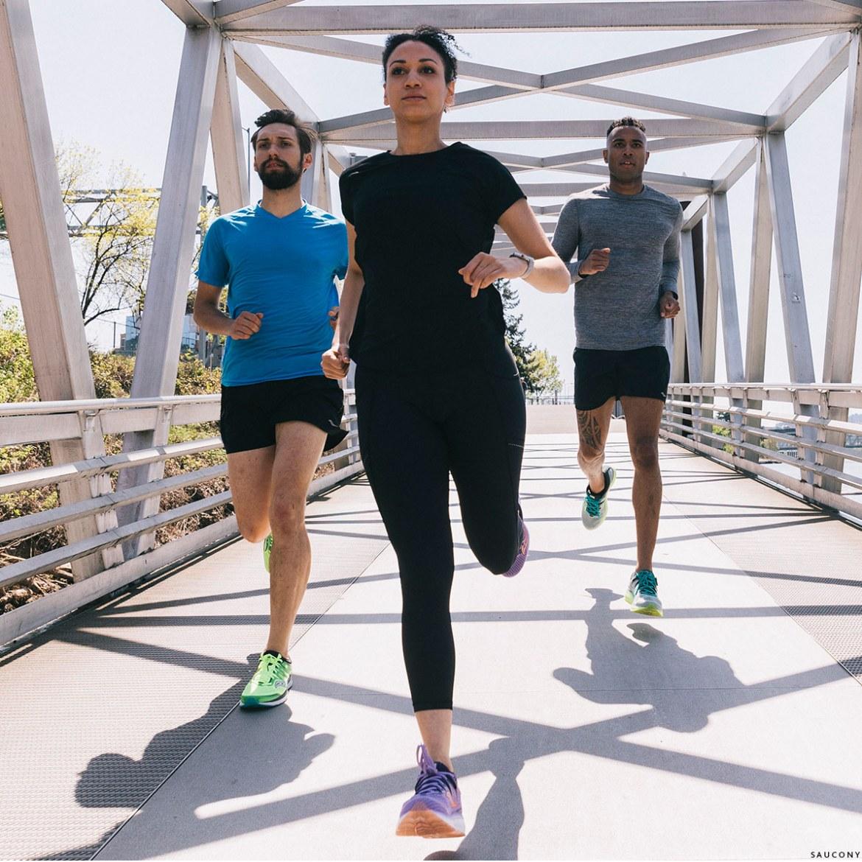 Sport Running