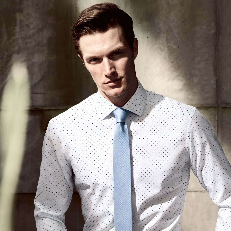 Heren Business/ kostuums