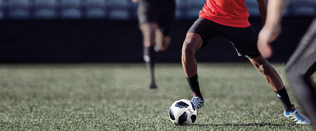 Van Tilburg Nistelrode Sport Voetbal  afdeling