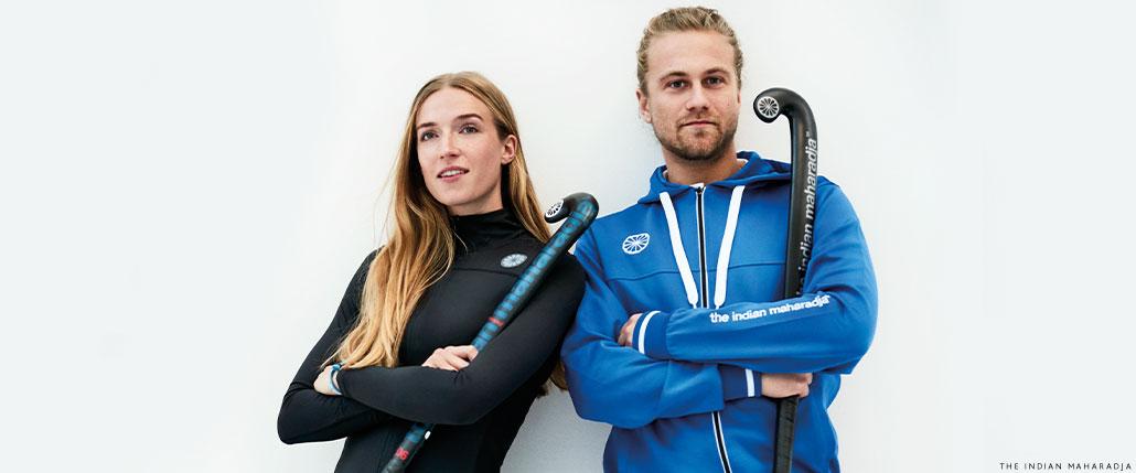 Van Tilburg Nistelrode Sport Hockey  afdeling