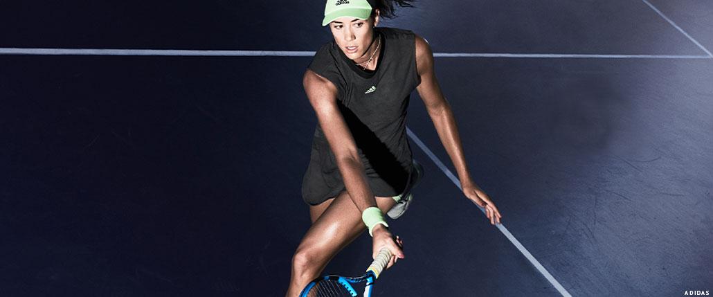 Van Tilburg Nistelrode Sport Tennis  afdeling