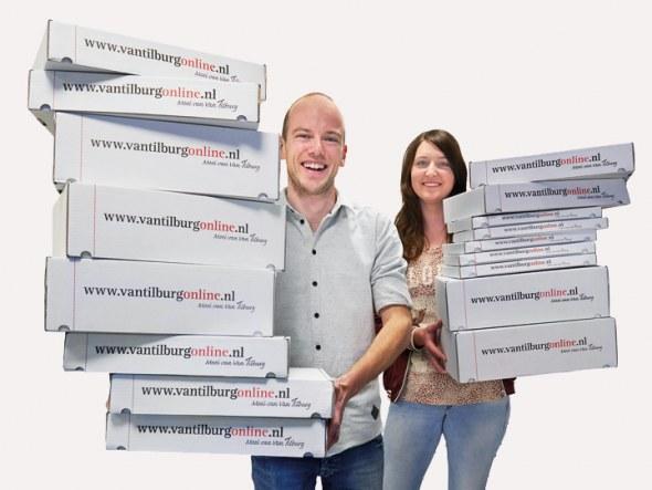 Medewerker Logistiek (BBL)