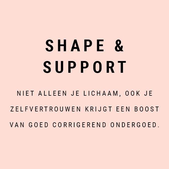 Lingerie & ondermode  Shapewear
